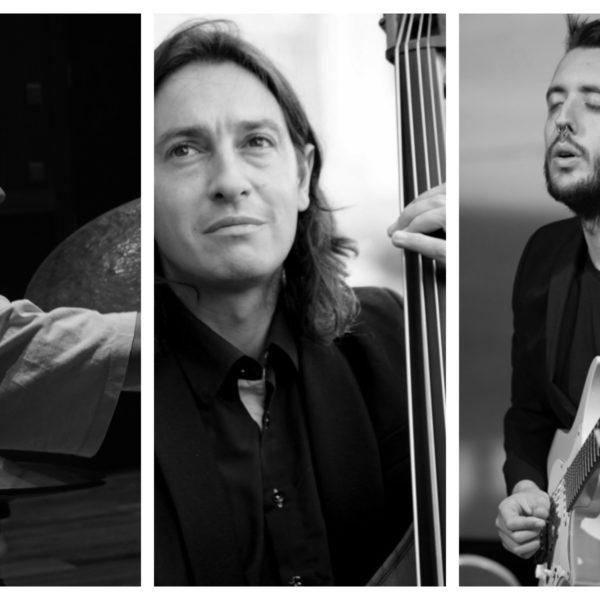 "Domingo 16 febrero 19:30h Cornette Trío ""Jazz moderno y músicas improvisadas"""